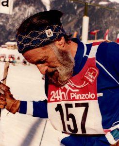 """La """"24h di Pinzolo"""": dieci anni di storia, passione e amore per lo sci di fondo"""