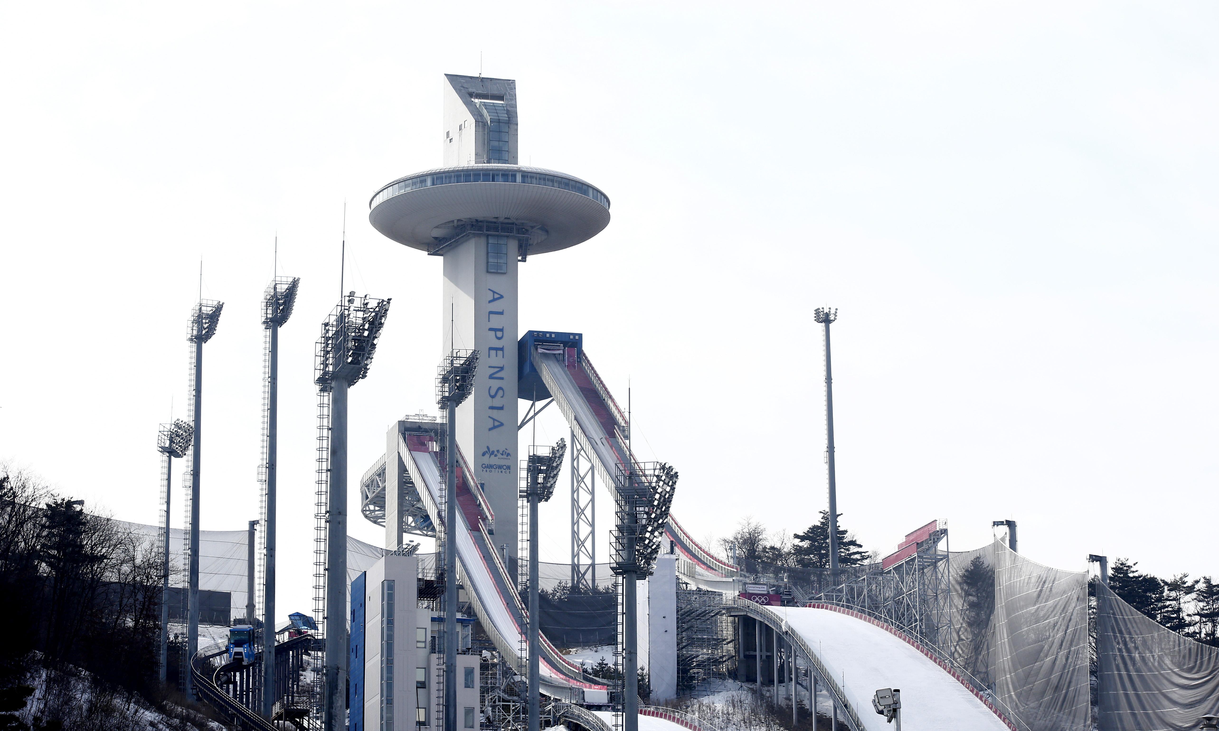 Domani giornata divisa tra nuovi inizi e voglia di for Xxiii giochi olimpici invernali di pyeongchang medaglie per paese