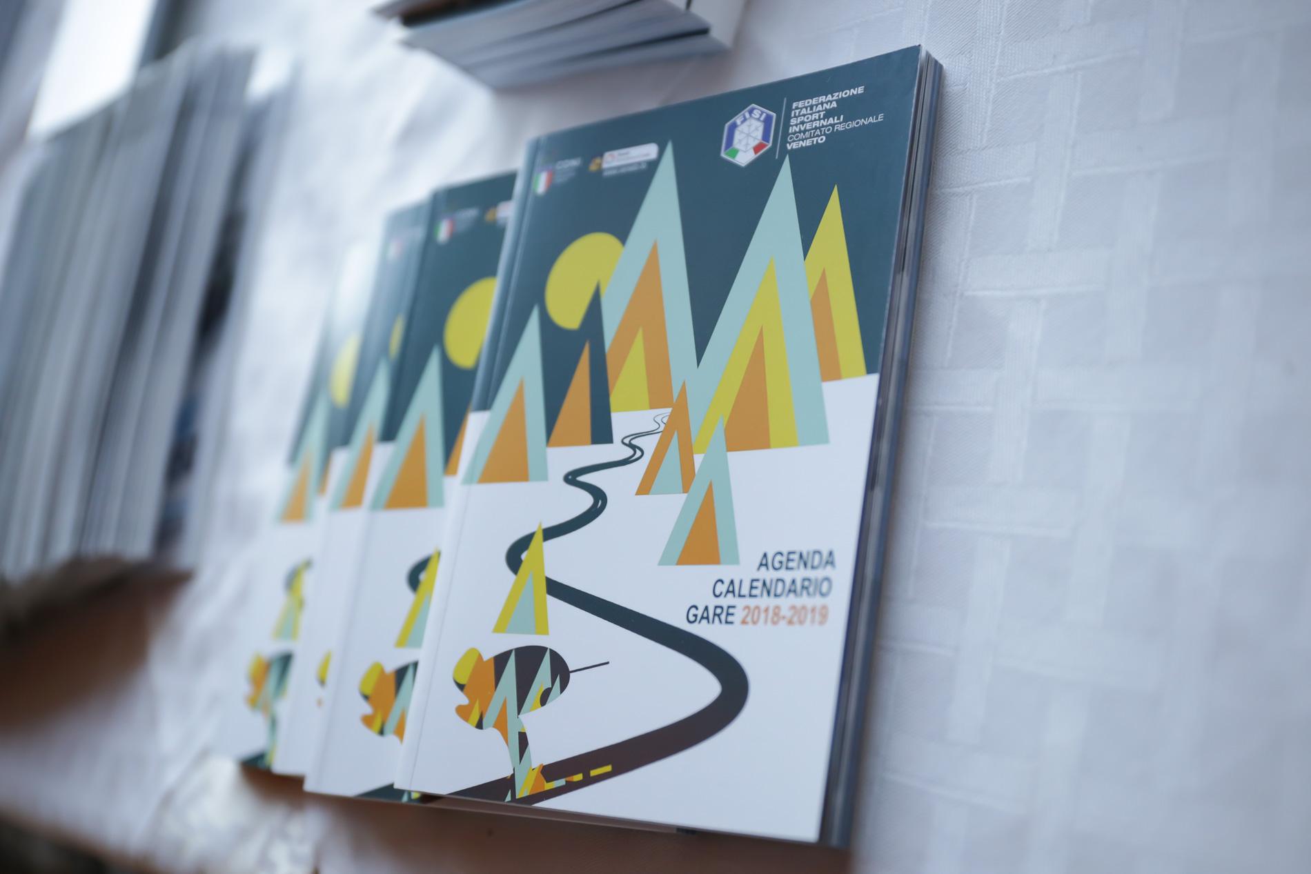 Fisi Veneto Calendario.Agenda Calendario Fisi Veneto 2018 2019 Scifondo