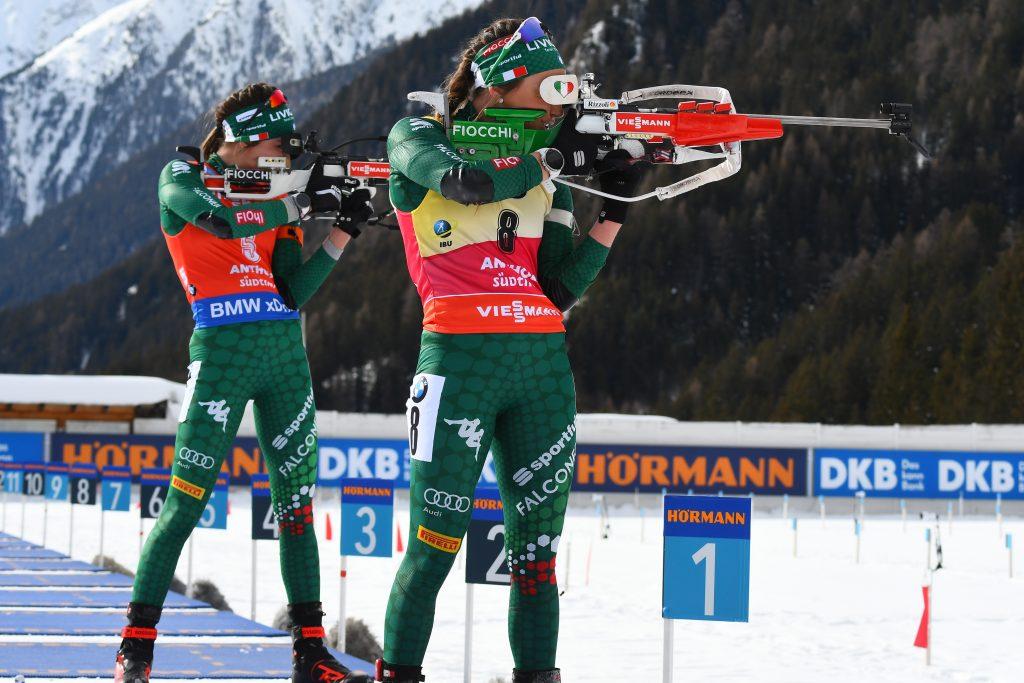 Coppa Del Mondo Di Sci 2020 Calendario.Il Calendario Della Coppa Del Mondo Di Biathlon 2019 2020
